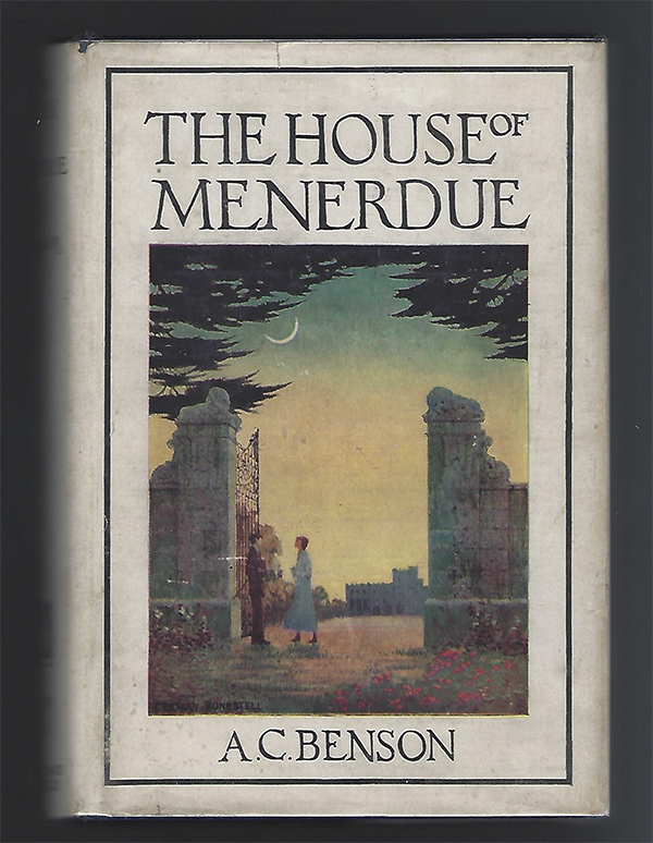 Image for House of Menerdue, The