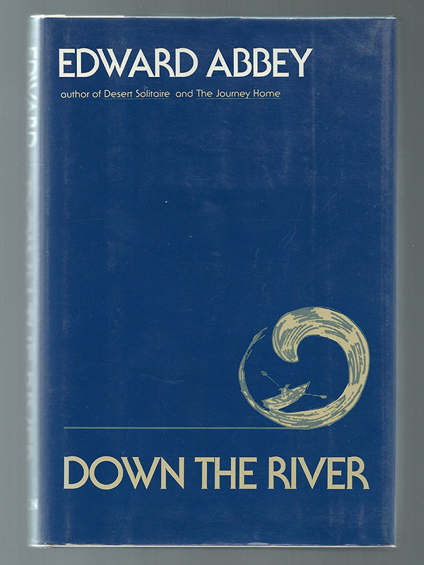 Image for Down the River