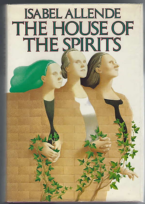 Image for House of Spirits, The