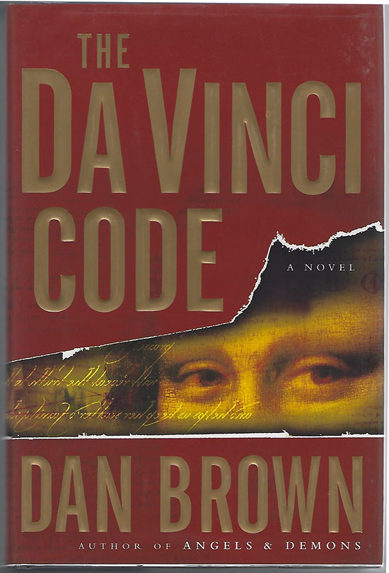 Image for Da Vinci Code, The