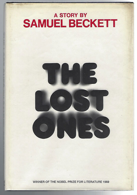 Image for Lost Ones, The