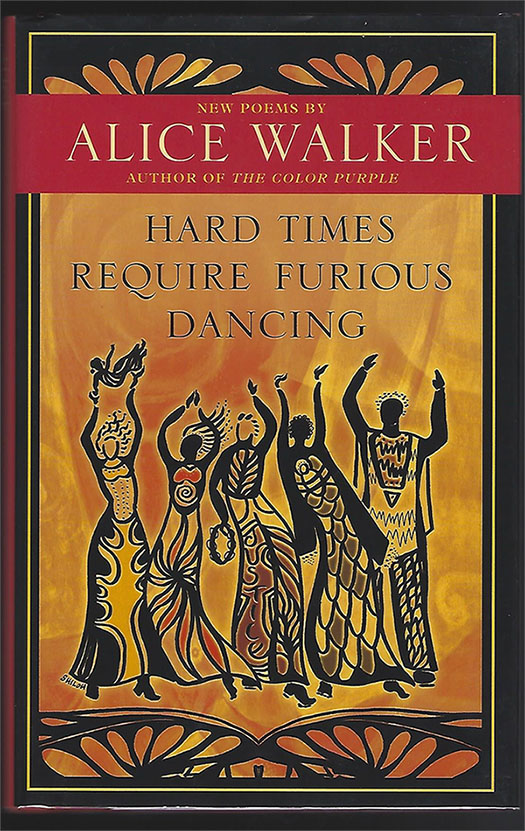 Image for Hard Times Require Furious Dancing