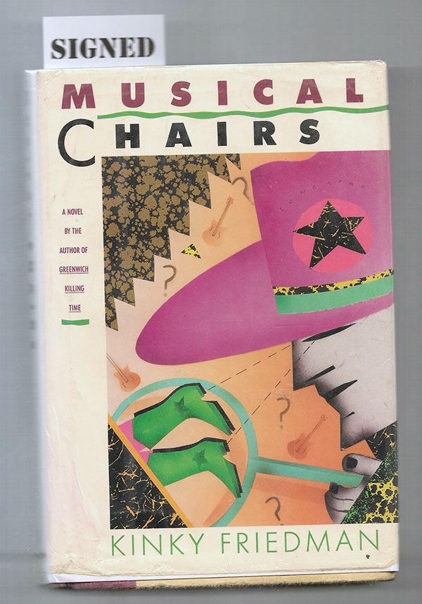 Image for Musical Chairs