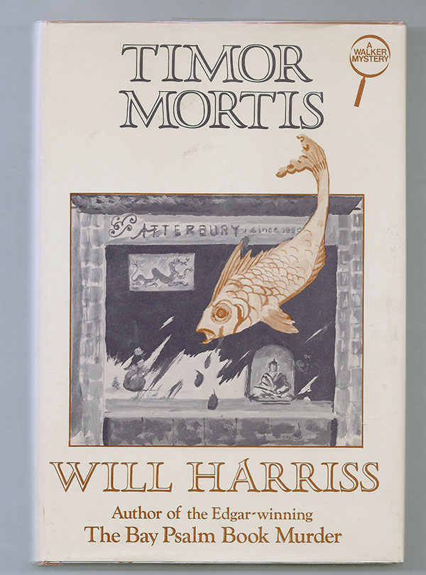 Image for Timor Mortis