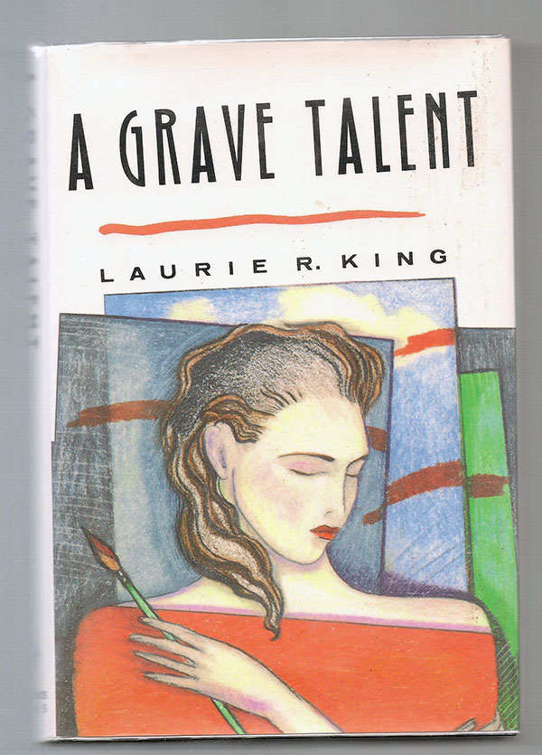 Image for Grave Talent, A