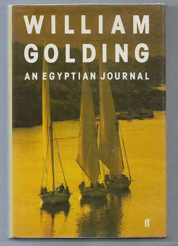 Egyptian Journal, An