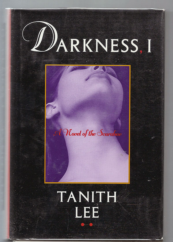 Image for Darkness, I