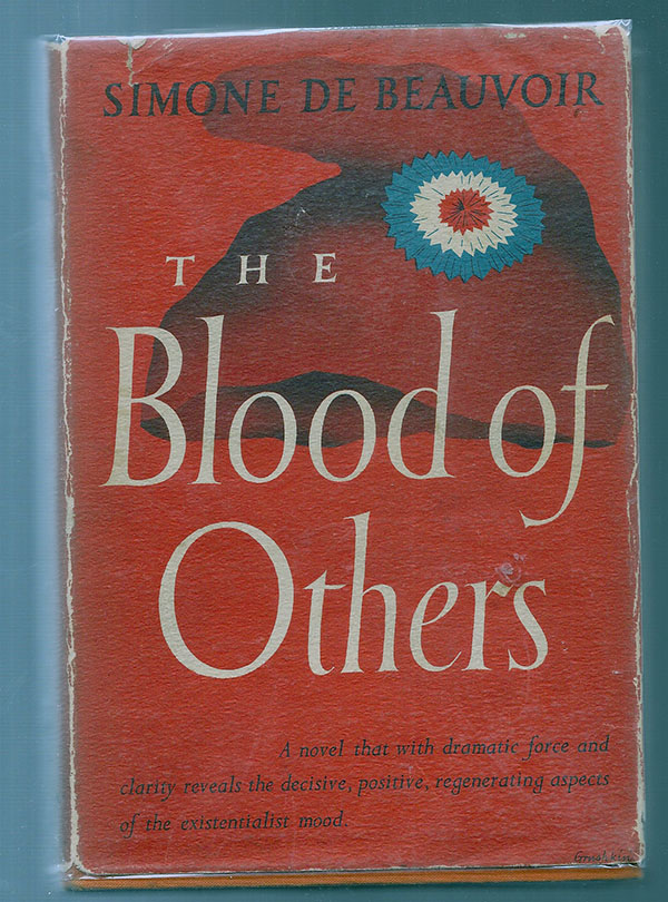 Image for Blood of Others, The