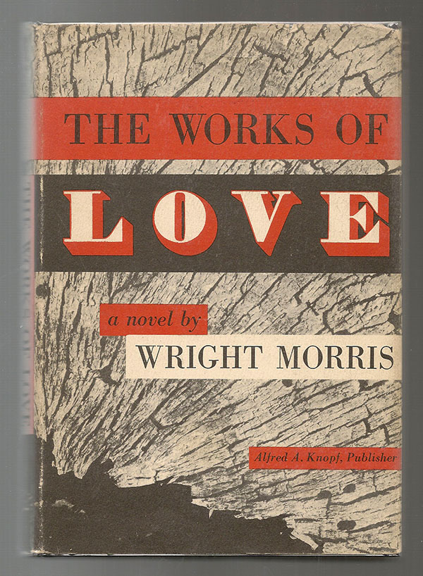 Image for Works of Love, The