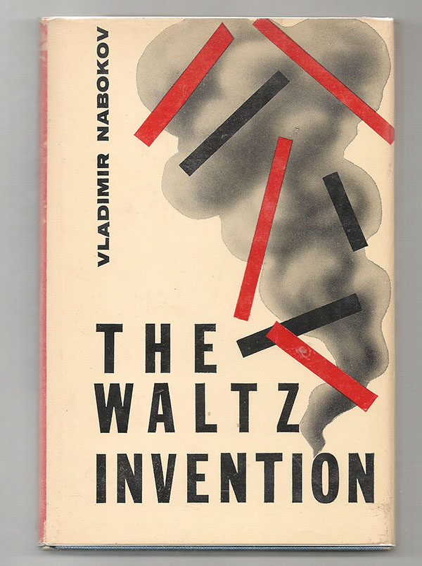 Image for Waltz Invention, The