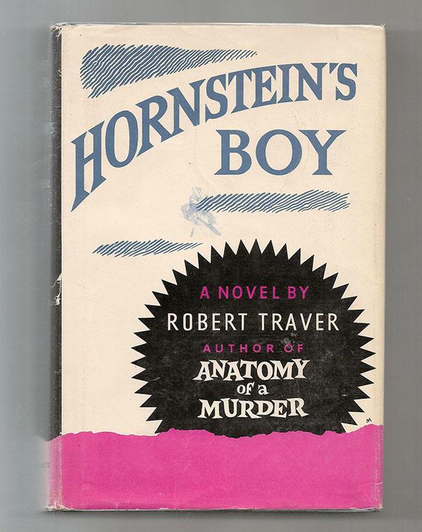 Hornstein's Boy
