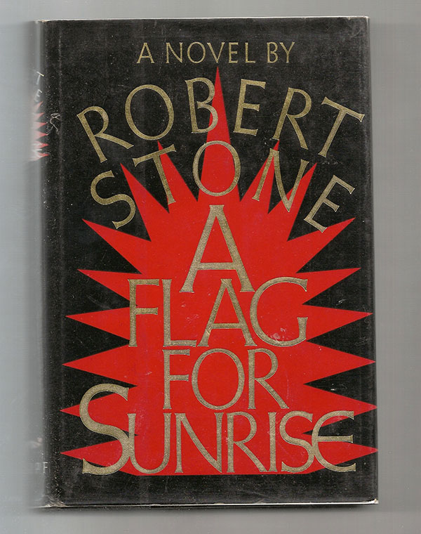 Flag for Sunrise, A