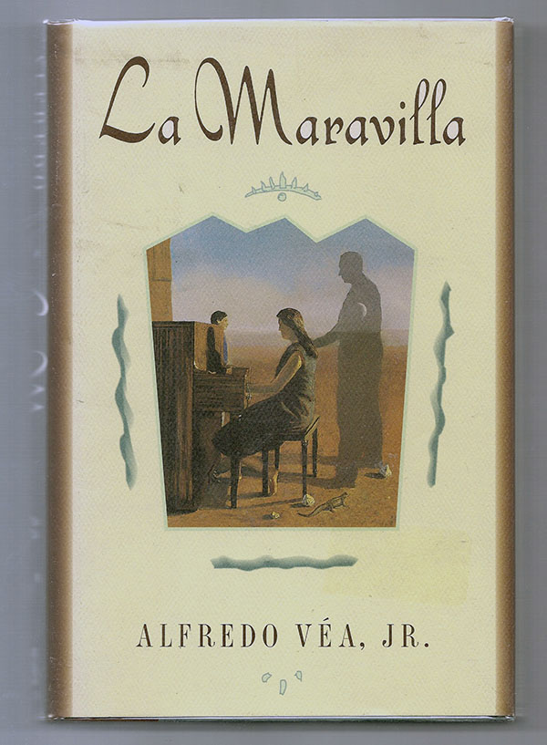Image for La Maravilla
