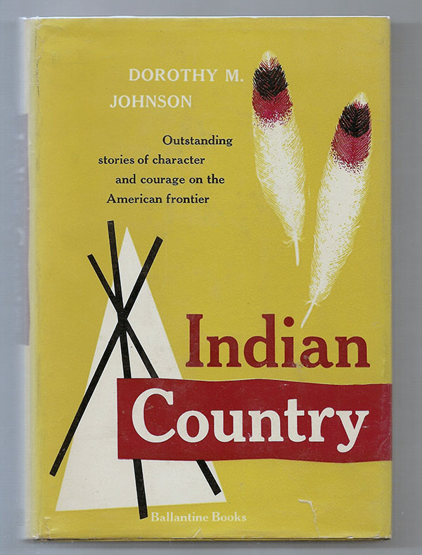 Image for Indian Country