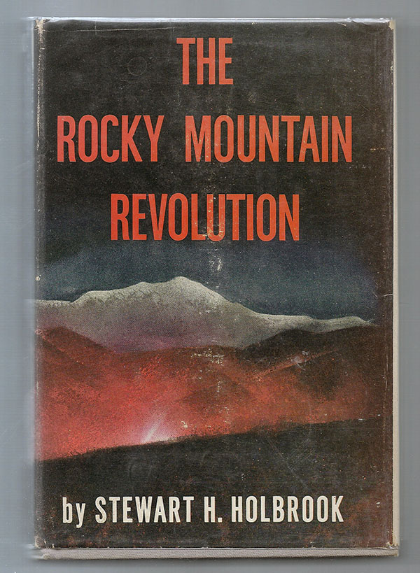 Image for Rocky Mountain Revolution, The