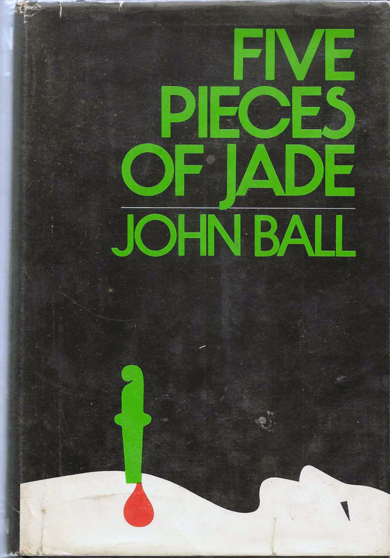 Image for Five Pieces of Jade