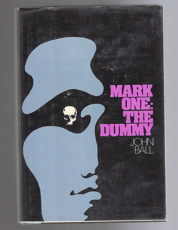 Image for Mark One: The Dummy