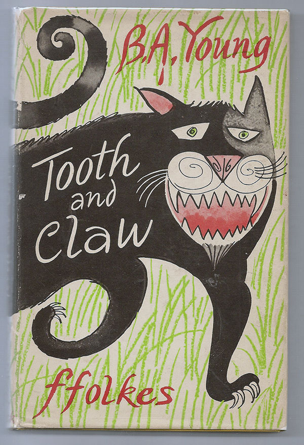 Image for Tooth and  Claw