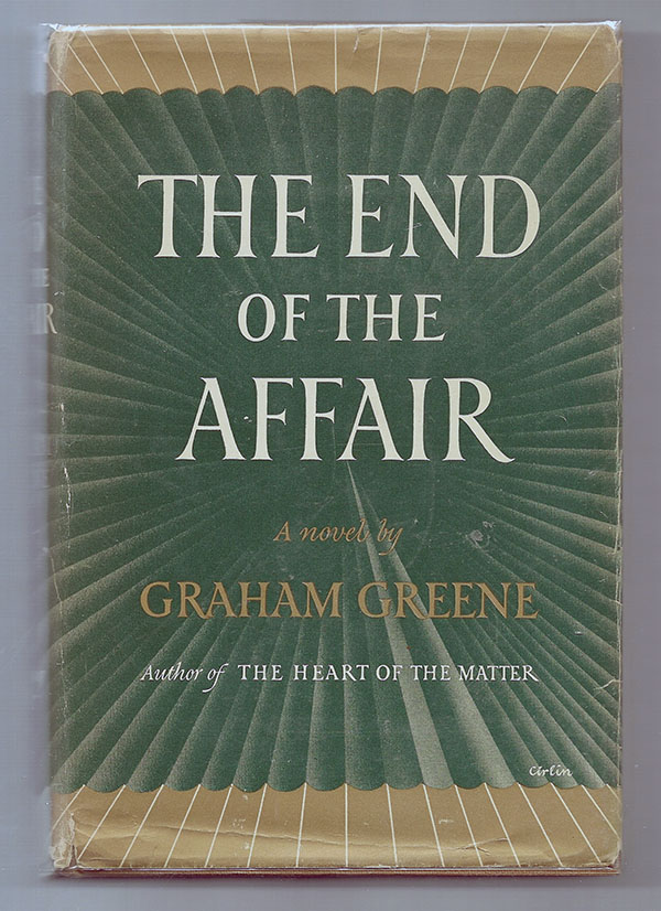 Image for End of the Affair, The
