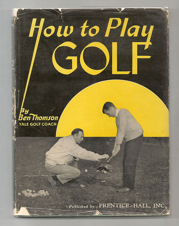 Image for How to Play Golf