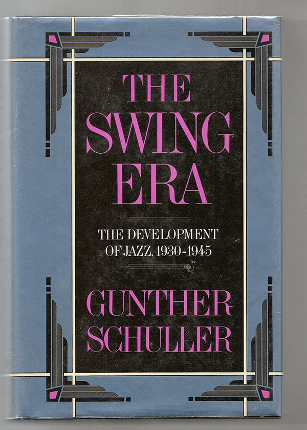 Image for Swing Era, The