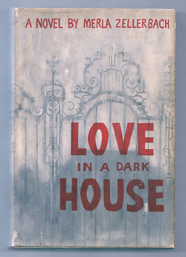 Image for Love in a Dark House