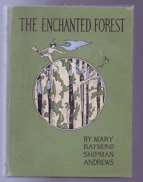 Image for Enchanted Forest, The