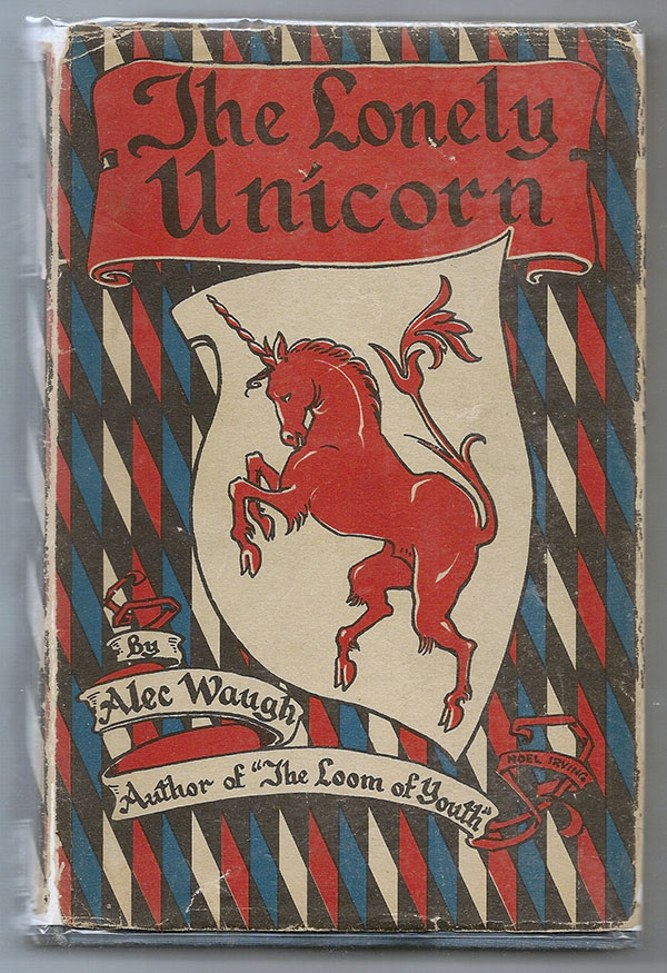Image for Lonely Unicorn, The