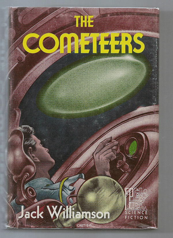 Image for Cometeers, The